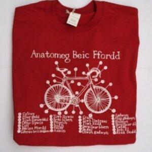 Anatomeg red