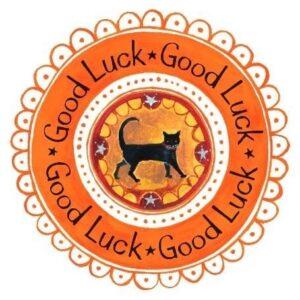 Goog Luck
