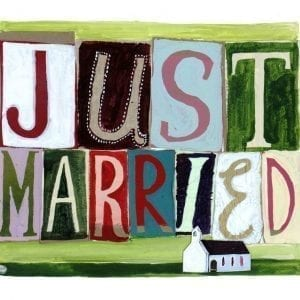 Just-Married1-1024x861