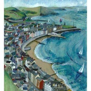 North-beach-Aberystwyth-2015