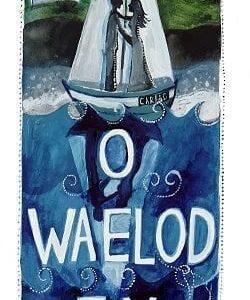 O-Waelod-Fy-Nghalon