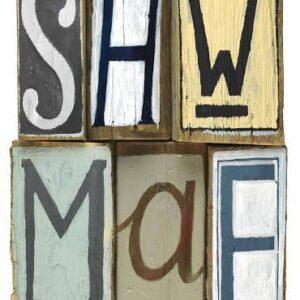 Shw-mae