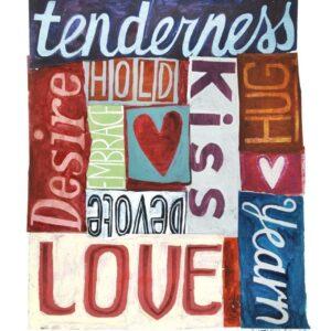 Tenderness-860x1024