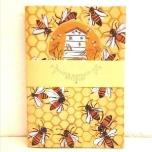 Bee Hive – Note Book