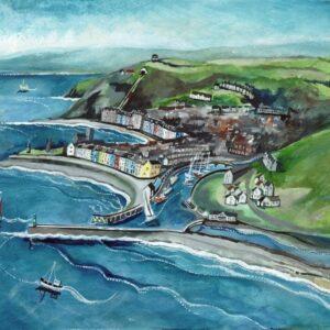 Aberystwyth-Tanybwlch-LS