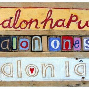 Calon-Hapus