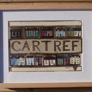 Cartref-Frame