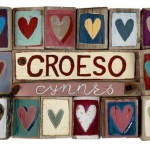 Croeso-Cynnes