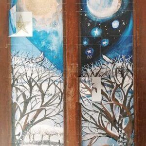 Solstice Advent calendar