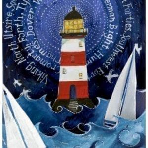 Layerd-Lighthouse