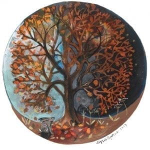 autumn equinox