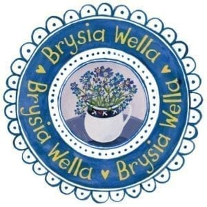 brysia wella